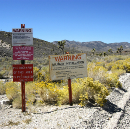 Welcome to Azimo's 'Area 51'