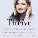 Book notes #3— Thrive