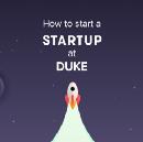 How to Start a Startup @ Duke