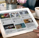 Taag—article sharing made more personal