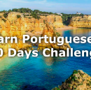 Learn a language in 30 days challenge