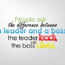 Super Inspiring Leaders Have these 33 Characteristics