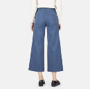 Please Stop Trying To Make The High-Rise Wide-Leg Crop Happen