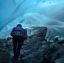 Go Hike the Mendenhall Ice Cave Before It Melts