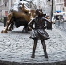 The Day When Women Are In Charge