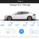 Building Tesla's Battery Range Calculator with React (Part 1)