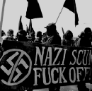 Here's Why You Should Combat Nazis, Not Debate Them
