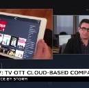 Cheddar Launches In Europe With French OTT Service Molotov