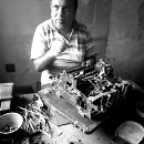 The Lost World of Typewriters