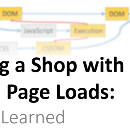 Building a Shop with Sub-Second Page Loads: Lessons Learned