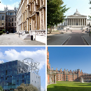 What does it mean to be part of the University of London