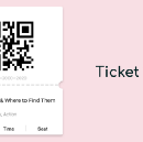 How I made Ticket View — a Custom View for android