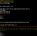 The black art of commit messages
