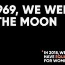 In 2018, #PassTheERA is a World Changing Idea