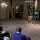 Putting yourself out there: lessons from taking part in a Kenyan reality show