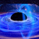 Ask Ethan: What happens when a black hole's singularity evaporates?