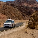 Beating the Heat: Thermal Testing in Death Valley