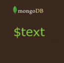 Efficient Database Search using MongoDB's Full Text Search (Mongoose)