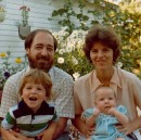 A Eulogy For My Father