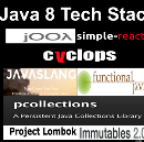 5 Essentials for a Java 8 Tech Stack