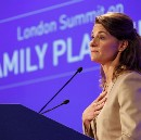 Melinda Gates: Empowered women and girls will transform societies
