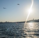 Istanbul is the centre of the world