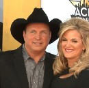 On Tour with Country Couple Trisha Yearwood and Garth Brooks