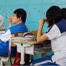 Education, Memorization, and Innovation in a Chinese High School