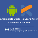 A Complete Guide To Learn Kotlin For Android Development