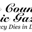 Nick's Country Music Newsletter: Volume 1