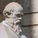 Why Socrates is caught in an Infinite Time Loop