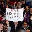 Love Doesn't Trump Hate, Action Does