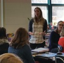 Burlington County Gifted Consortium conference held in Burlington Township
