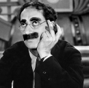 Thoughts From Groucho, or Re-Marx on Staying Relevant for 100 Years