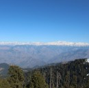 Dalhousie — Trekking to the lap of Himalayas
