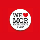 Donate to the We ❤️ MCR Emergency Fund with your people.io credits