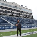 Lucas Weber's Journey With Wolf Pack Football