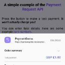 How to take payments on the web with the Payment Request API
