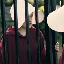 """""""Handmaid's Tale"""" Author Margaret Atwood on the Roots of Dystopia"""