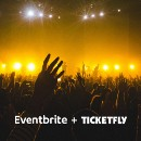 Eventbrite + Ticketfly: we made it official