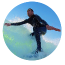 Surfing Well into Middle Age