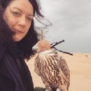 Of Grieving and Goshawks