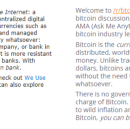 Anatomy of two radically different userbases. /r/bitcoin and /r/btc compared.