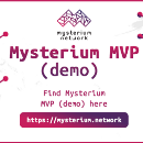 Mysterium blockchain-powered VPN opens to early adopters
