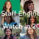 12 Inspiring Female Staff Engineers to Watch in 2018