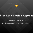 Three Level Design Approach