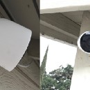 Nest Cam Outdoor vs. Ring Stick Up Cam