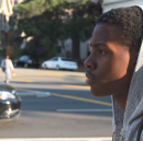 An Oakland high school student talks life and black history