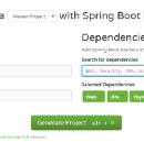 Spring Boot + JQuery + DataTables