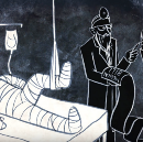 "Watch a Short Animation on What ""Kafkaesque"" Really Means"